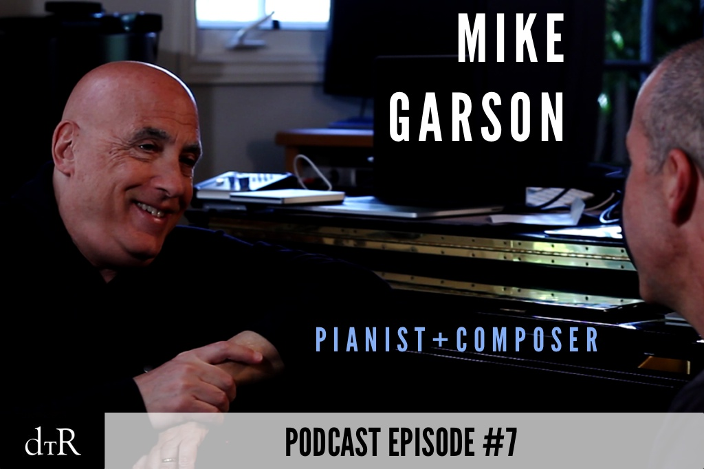 Mike Garson