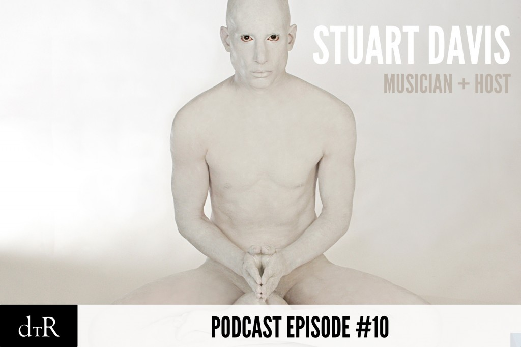 Episode 10 Stuart Davis – on